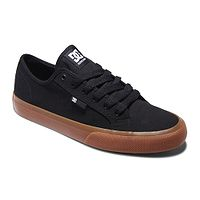 Schuhe DC Manual - BGM/Black/Gum - men´s