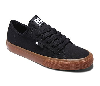 boty DC Manual - BGM/Black/Gum