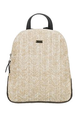 backpack Roxy Here Comes The Sun - YEF0/Natural - women´s