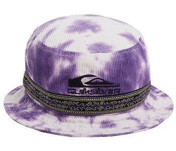 klobouk Quiksilver Originals Cords - PQD0/Prism Violet