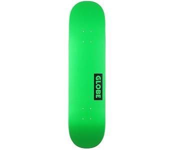 skateboardová deska Globe Goodstock - Neon Green