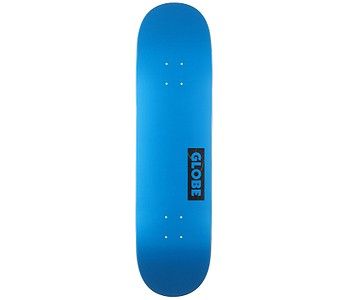 skateboardová deska Globe Goodstock - Neon Blue