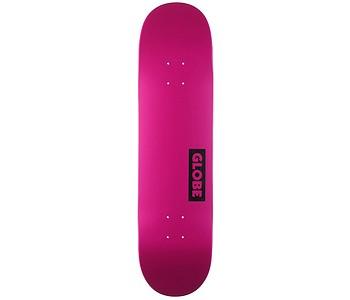 skateboardová deska Globe Goodstock - Neon Purple