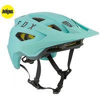 helmet Fox Speedframe Mips - Teal