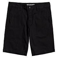 Shorts DC Worker Chino 20.5 - KVJ0/Black - men´s
