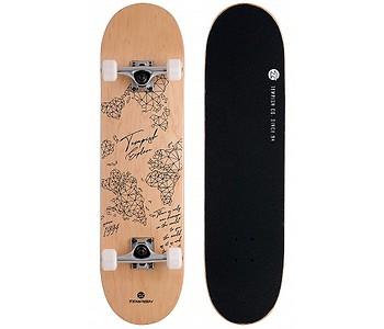 skateboard Tempish Ontop Complete - Nature