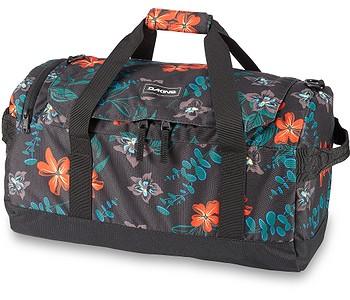 taška Dakine EQ Duffle 35 - Twilight Floral