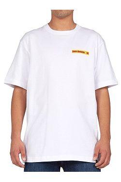 tričko DC DC X Bobs Burgers - WBB0/White