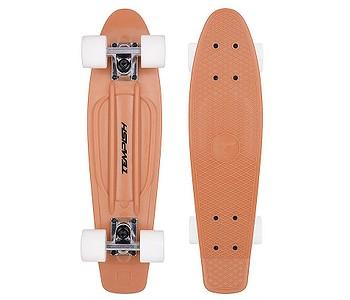 skateboard Tempish Buffy Gold Complete - Musta