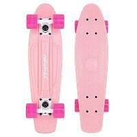 skateboard Tempish Buffy Gold Complete - Pink