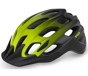 helma R2 Cliff - ATH22E/Black/Neon Yellow Matt