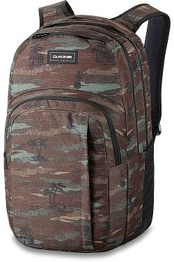 backpack Dakine Campus L - Aloha Camo