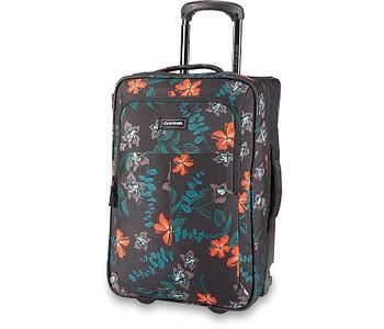 kufr Dakine Carry On Roller 42 - Twilight Floral