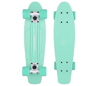 skateboard Tempish Buffy Gold Complete - Mint