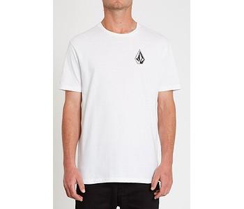tričko Volcom C. Vivary Fa - White