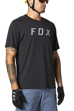 jersey Fox Ranger Fox Jersey - Black - men´s