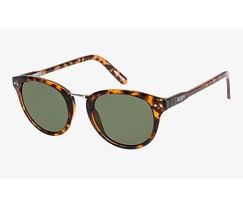 brýle Roxy Junipers - XCCG/Shiny Tortoise Brown/Green