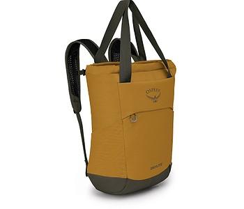 batoh Osprey Daylite Tote - Teakwood Yellow