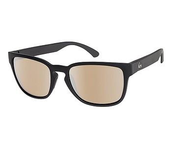 brýle Quiksilver Rekiem - XKSS/Matte Black/Flash Silver