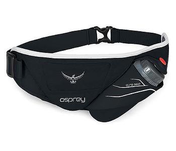 ledvinka Osprey Duro Solo - Alpine Black