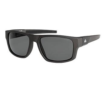 brýle Quiksilver Mixer Polarized - XKSS/Matt Metalic Blk/Flash Silver Polarized