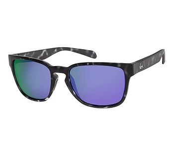 brýle Quiksilver Rekiem - XKKP/Matte Tortoise Black/Ml Purple
