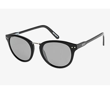 brýle Roxy Junipers - XKKS/Shiny Black/Flash Silver