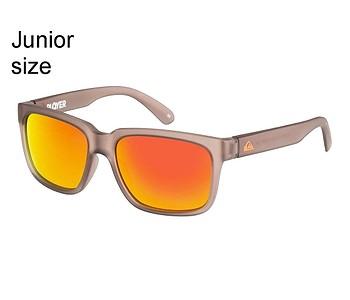 brýle Quiksilver Player - XSSN/Matte Crystal Sand/Ml Orange