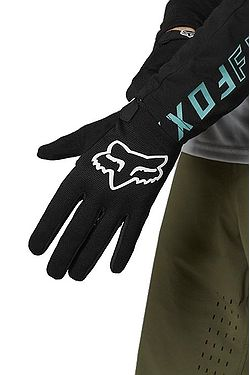 glove Fox Ranger - Black - men´s