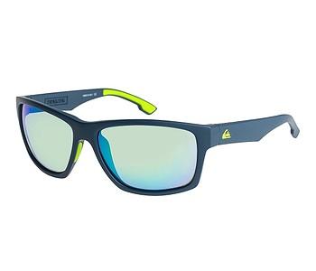 brýle Quiksilver Trailway - XBBY/Matt Navy/Ml Yellow
