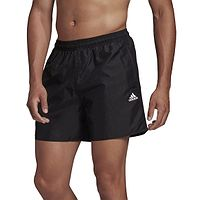 Badeshorts adidas Performance Solid LS - Black - men´s