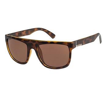 brýle Quiksilver Bratstyle - XCCC/Matte Tortoise/Brown