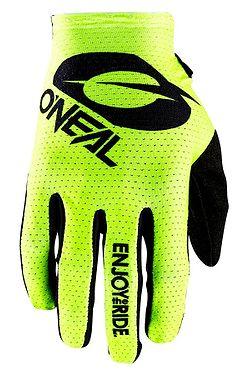 rukavice O'Neal Matrix Stacked - Yellow
