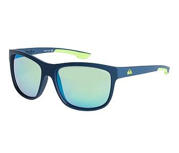 brýle Quiksilver Crusader - XBBY/Matt Navy/Ml Yellow