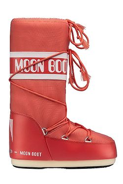 shoes Tecnica Moon Boot Nylon - Coral