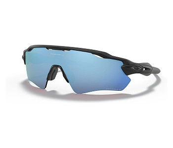 brýle Oakley Radar EV Path - Matte Black Camo/Prizm Deep Water Polarized