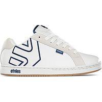 Schuhe Etnies Fader - White/Navy/Gum - men´s