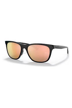 glasses Oakley Leadline - Polished Black/Prizm Rose Gold Polarized - women´s