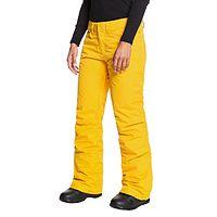 pants Roxy Backyard - YKK0/Golden Rod - women´s