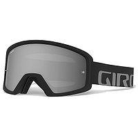 okulary Giro Tazz MTB - Black/Grey Smoke/Clear