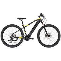 "Elektrisches Fahrrad LOVELEC Drago 29"" 630 Wh - Black/Grey/Yellow"