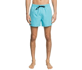 koupací šortky Quiksilver Everyday Volley 15 - BGZ0/Pacific Blue