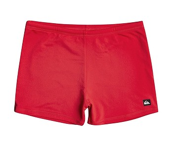 plavky Quiksilver Everyday Swimmer - RQC0/High Risk Red