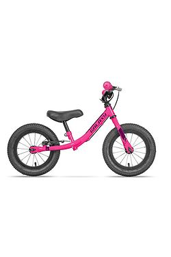 "pushbike Galaxy Kosmík 12"" - Pink - kid´s"