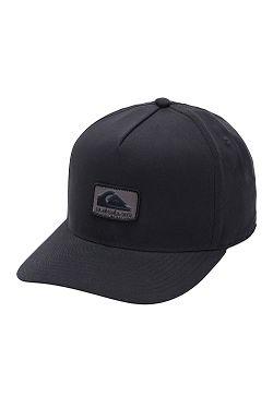 cap Quiksilver Drainers Snapback - KVJ0/Black - men´s
