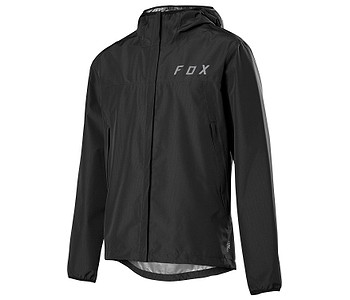 bunda Fox Ranger 2.5L Water - Black