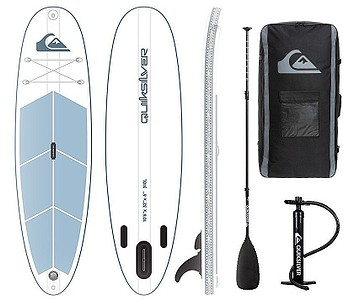 """paddleboard Quiksilver Isup Thor 10'6""""x32""""x6"""" - BSM0"""