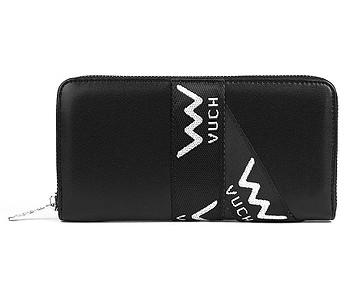 peněženka Vuch Mattia - Black