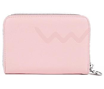 peněženka Vuch Esme - Light Pink
