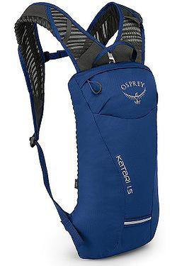 batoh Osprey Katari 1.5 - Cobalt Blue
